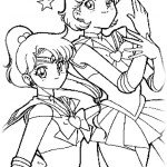 Sailor Moon 22