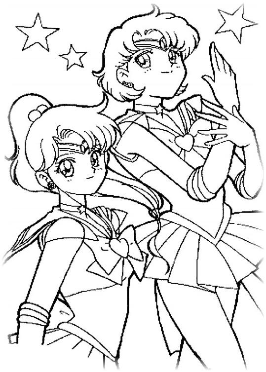 Sailor Moon 22