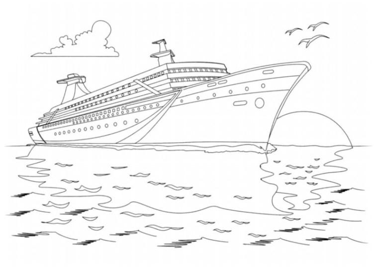 malvorlagen kinder schiffe  batavusprorace