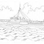 Schiffe 7