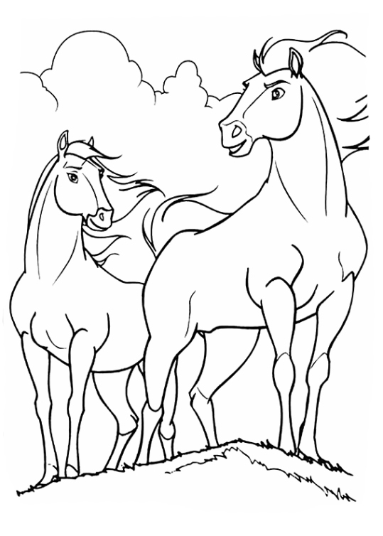 Ice Age Coloring Pages To Print
