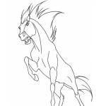 Spirit – Der wilde Mustang 2