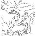 Spirit – Der wilde Mustang 8
