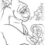 Tarzan 6