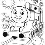 Thomas, die kleine Lokomotive 1