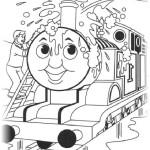 Thomas, die kleine Lokomotive 10