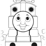 Thomas, die kleine Lokomotive 12