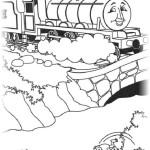 Thomas, die kleine Lokomotive 13