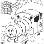 Thomas, die kleine Lokomotive 16
