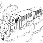 Thomas, die kleine Lokomotive 18