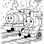 Thomas, die kleine Lokomotive 2