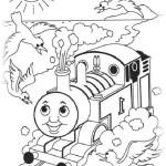 Thomas, die kleine Lokomotive 20