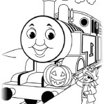Thomas, die kleine Lokomotive 23