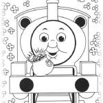 Thomas, die kleine Lokomotive 5