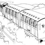 thomas die kleine lokomotive ausmalbilder malvorlagen. Black Bedroom Furniture Sets. Home Design Ideas