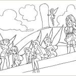 TinkerBell und die Piratenfee 7