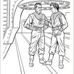 Tom Corbett, Space Cadet 1