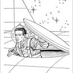 Tom Corbett, Space Cadet 9