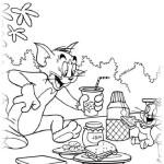 Tom und Jerry 8