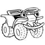 Traktor 18