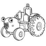 Traktor 20