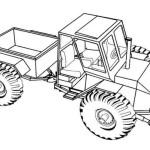 Traktor 21