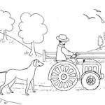 Traktor 9