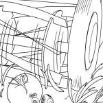 Turbo – Kleine Schnecke, grosser Traum 10