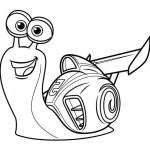 Turbo – Kleine Schnecke, grosser Traum 5