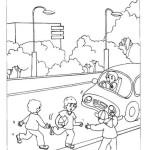 Verkehrsregeln 13