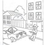 Verkehrsregeln 14