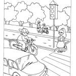 Verkehrsregeln 15