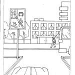 Verkehrsregeln 16