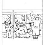 Verkehrsregeln 17