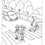 Verkehrsregeln 8