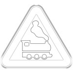 Verkehrszeichen 1