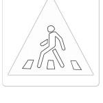 Verkehrszeichen 6