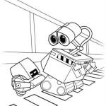 Wall-E 16