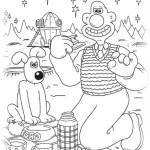 Wallace und Gromit 1