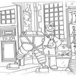 Wallace und Gromit 14