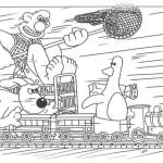 Wallace und Gromit 9