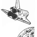 Weltraum 14