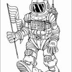 Weltraum 17