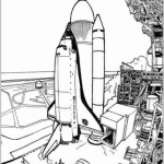 Weltraum 5