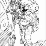 Weltraum 7