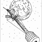 Weltraum 8