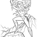Wonder Woman 19