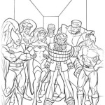 X-Men 20