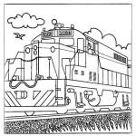 Zug 15