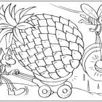 Ananas 5